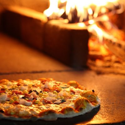 pizza experience - galleria 1